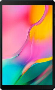 Samsung Galaxy Tab A (2019) 10.1 32GB T515 LTE Schwarz # AU