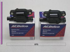 Set of 2 New A/C Delco Ignition Coil D510C,UF413,12570616,BSC1511
