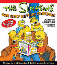 The Simpsons One Step Beyond Forever!: A Complete Guide to saisons 13 et...