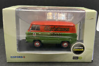 Oxford Commercials Christmas 2011 Trader Van Limited Edition Diecast Model Ford