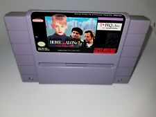HOME ALONE 2 LOST IN NEW YORK SUPER NINTENDO SNES  Cartridge Only