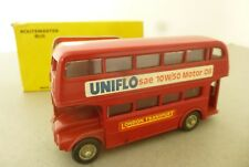Budgie Toys Routemaster Bus 'Uniflo Motor Oil' -  Public Transport Vehicles
