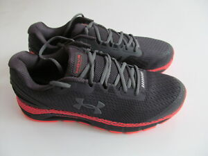 Under Armour HOVR Guardian 2 3022588 500  man shoes sz 12 Black New