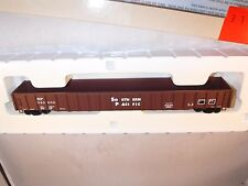 Walthers HO Southern Pacific SP 65' Mill Gon Tuscan #340000