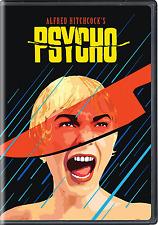 Psycho (1960) (Pop Art) [DVD, NEW]