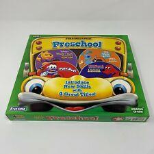 Fun & Skill Pack: Preschool (Disney's Winnie the Pooh, Blue's Clues, Clifford +)