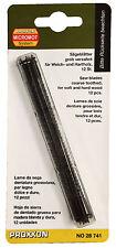 Proxxon 12pc Standard scroll saw blades with pins 28741 wood working / RDGTools