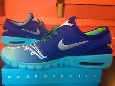 innovative design c3b19 30410 100% Auth Nike Men s Stefan Janoski Max L DB Doernbecher sz 9.5  898640-