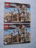 LEGO® Bauanleitung / Instruction Nr. 7573