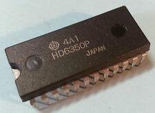 Hitachi HD6350P ACIA 1MHz Chip 24Pin