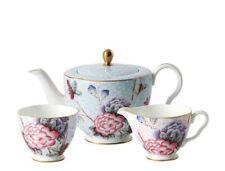 WEDGWOOD CUCKOO Tea Pot Sugar & Creamer