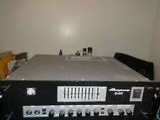 Ampeg B4R Head 1000w MIA(SLM) VG Cond. Free Lower 48 U.S. Shipping