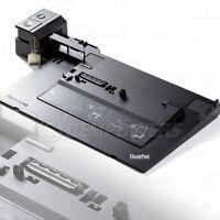 Lenovo ThinkPad Mini Dock Station Series 3 +Key T430 T430s L430 L520 T520 T410si