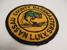 bass pro shops fishing decals stickers patches ebay. Black Bedroom Furniture Sets. Home Design Ideas