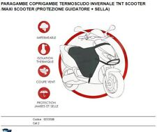PARAGAMBE COPRIGAMBE TERMOSCUDO INVERNALE TNT SCOOTER /MAXI SCOOTER 503359B
