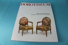 Möbel und dekorative Kunst - Top Katalog , Palais Dorotheum Wien - 10/2015 /S110