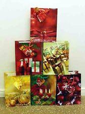sacs-cadeaux 96 Pièce Medium Sacs de Noël Sac de Noël Sacs à cadeaux 751