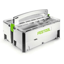 Festool SYS-SB 499901 Cantilever Systainer Tool Box
