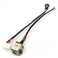 DC IN Power Jack Cable Plug Connector For ASUS Q500A Q500A-BHI Q500A-BSI SERIES