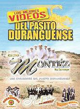 Los Mejores Videos del Pasito Duranguens DVD