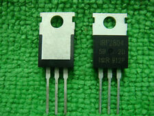 5p x  IRF2804 IRF 2804 Power MOSFET 40V 2.0mO 75A ICs