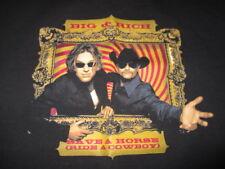 "2004 Big & Rich ""Save a Horse . Ride a Cowboy"" Concert Tour (2Xl) T-Shirt"