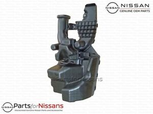 Genuine Nissan 2013-2018 Sentra 1.8 Air Intake Resonator - NEW OEM