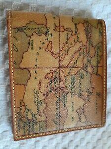 Prima Classe vintage bifold mens leather wallet, beautiful, excellent condition