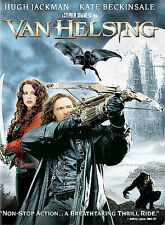 Van Helsing (Dvd, 2004, Full Frame)