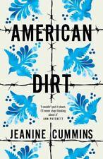American Dirt The Sunday Times Bestseller by Jeanine Cummins (2020, Hardback)