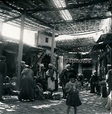 FEZ c. 1950 - Dans la Vieille Ville Maroc - DIV1014