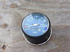 1975 Honda CB125S Speedometer - OEM - Original Nice!