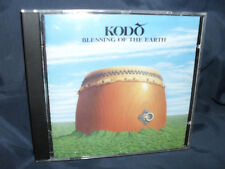 Kodo-Blessing of the Earth