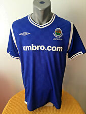 LINFIELD FC Soccer Jersey 2009/10 Home Football Shirt Trikot Camiseta Maillot