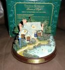 """Thomas Kinkade """"Everett's Cottage"""""""