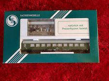 14013 Sachsenmodelle HO Sonderzug aus Pankow Eisenbahn OVP Preiser Figuren  NEU