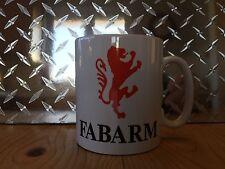 Fabarm Shotguns Clay Shooting Tea Coffee Mug Dishwasher Safe