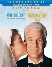 Father of The Bride 20th Anniversary Edition 786936824520 With Steve Martin