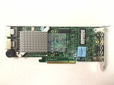 SuperMicro AOC-USASLP-H8IR 3Gb/s 8-Port SAS RAID Adapter