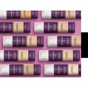 CoverGirl + Olay Advanced Radiance Age Defying Makeup ~ Choose Your Shade