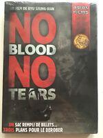 DVD NEUF **No Blood No Tears** FILM COREEN de Ryu SEUNG-WAN