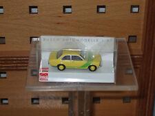 Busch Modellautos, - LKWs & -Busse mit OVP