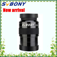 SV154 2inch 26mm Eyepieces 70°SWA Super Wide Angle Telescope Eyepieces lens FMC