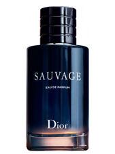 Authentic Sauvage EAU DE PARFUM EDP (1ml Splash , 2ml,5ml Spray ) Free Shipping