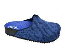 Ciabatte Pantofole Gelato Soft Woodstock Blu Donna 39-40