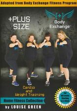 Plus Size Workout Cardio & Weight TRA - DVD Region 1