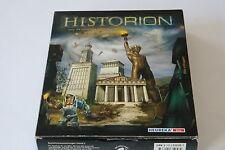 Historion   (PC-CD)   Neuwertig      Karton Box / Big Box