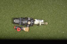 NORGREN B07-102-A1KA  150 PSIG IN 100 PSU OUT MAX FILTER REGULATOR #207099-M1