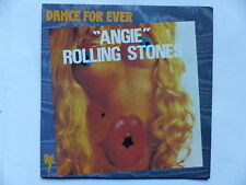 ROLLING STONES Angie Dance for ever N°7 2C008 64734