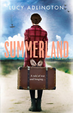 Summerland by Lucy Adlington 2019 Paperback 9781471408274 UK Post